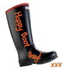 Wear Boots to School! Featured Photo