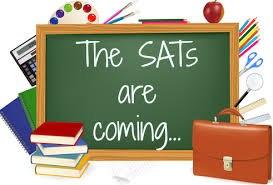 SAT Parent Meeting                 Reunión Acerca el SAT Thumbnail Image