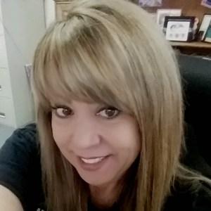 Rebecca Gamez's Profile Photo