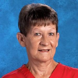 Brenda Blackburn's Profile Photo
