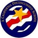 California Distinguished School Seal
