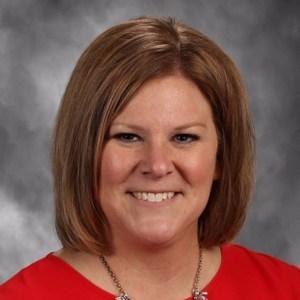Mrs. Messura, Principal