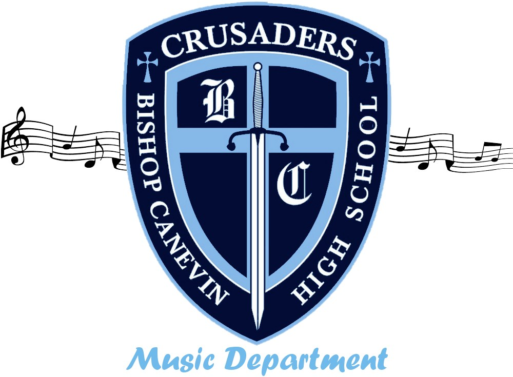 Bishop Canevin Music Department