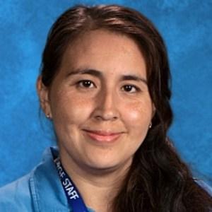 Leticia Perez's Profile Photo