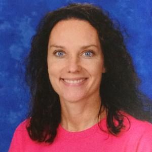 Kim Haas's Profile Photo