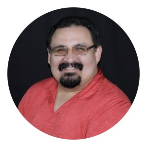 Dr. Alfred Lopez Special Education Coordinator Secondary