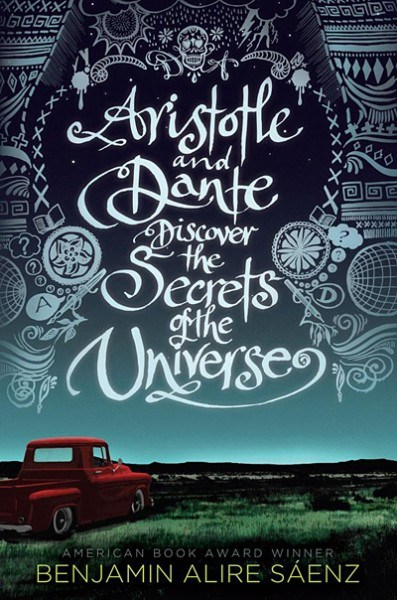 Ari & Dante Discover Secrets of the Universe