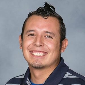 Angel Sotelo's Profile Photo