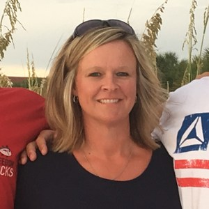 Heather Robinette's Profile Photo