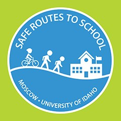 MCS Sponsor Safe Routes to School-thank you for street signs and stop signs