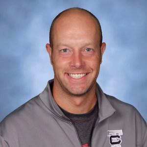 Chris Frasier's Profile Photo