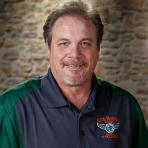David Bridgewater's Profile Photo
