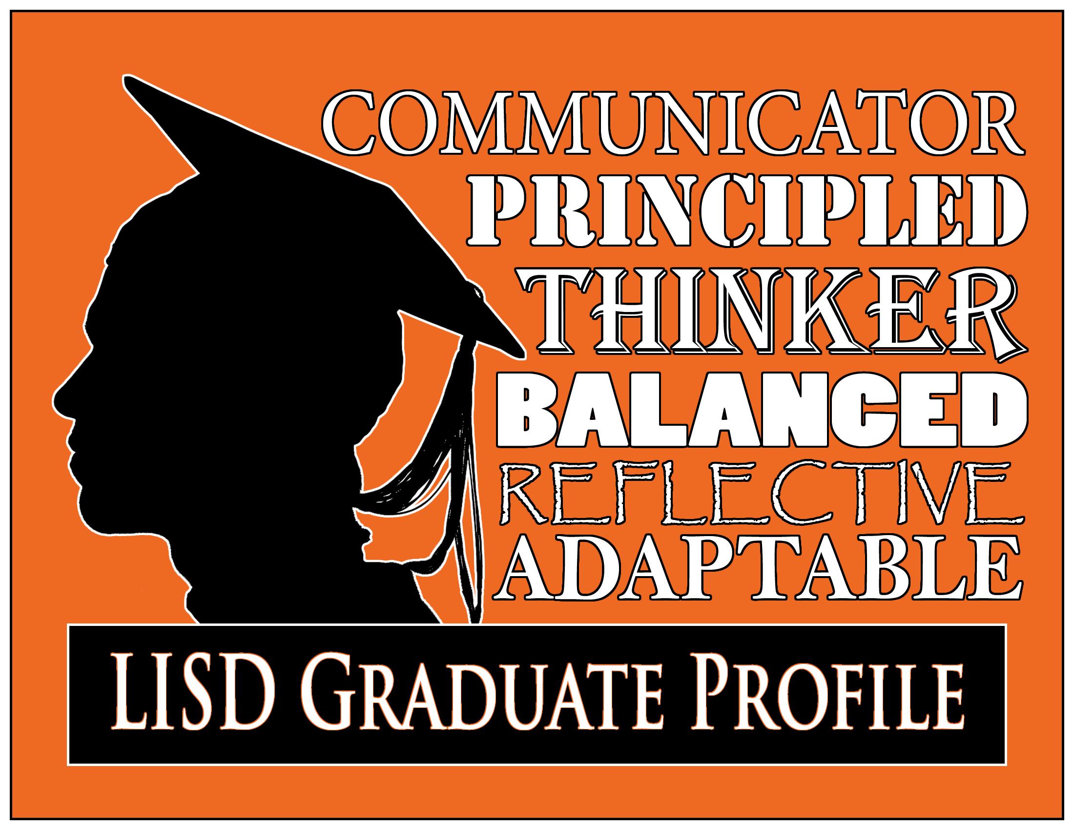 LISD Graduate Profile image