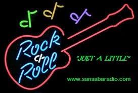 Just a Little Rock'n Roll