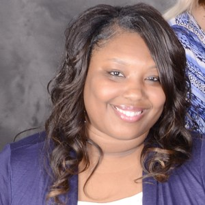Tiffany Richard-Brown's Profile Photo