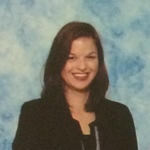 Claire O'Regan's Profile Photo