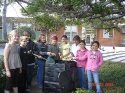 4th Grade Green Team.JPG