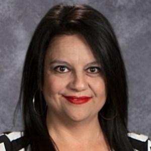 Elizabeth Rocha's Profile Photo