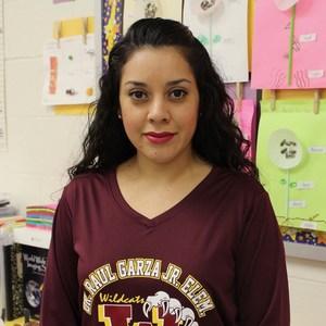 Claudia Teran's Profile Photo