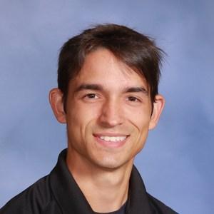 Brandon Leming's Profile Photo
