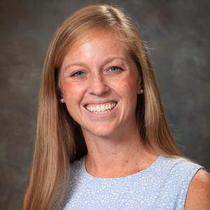 Courtney Giles's Profile Photo