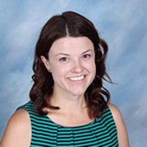 Kristin Palomares's Profile Photo