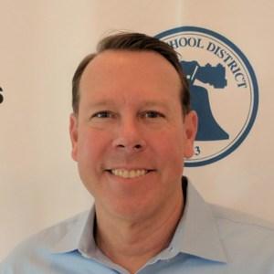 Steve Burrell's Profile Photo