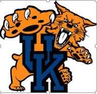 logo for The University of Kentucky