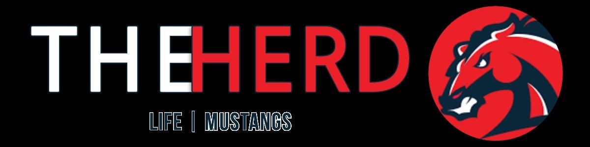 The Herd Mag Logo