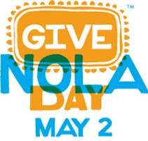 GiveNOLA Day is May 2nd! Thumbnail Image