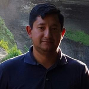 Jesus Aldana's Profile Photo