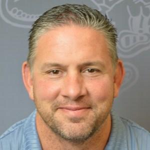 Mark Walker's Profile Photo