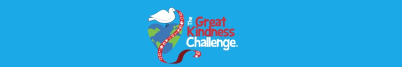 The Great Kindness Challenge Featured Photo