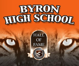 BHS Hall of Fame logo