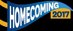 Homecoming Pennant 2017