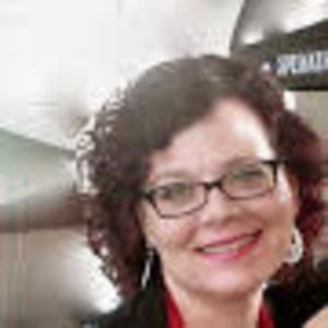 Tina Gerstenberg's Profile Photo