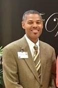 BC #1 Principal, Christopher Dickey