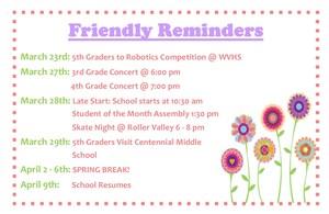 Friendly Reminders 3-26.jpg