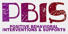 PBIS word clipart