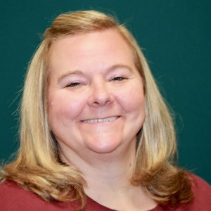 Barbara Hall's Profile Photo