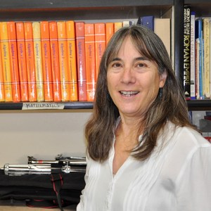 Janet Wood's Profile Photo