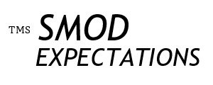 TMS SMOD EXPECTATIONS