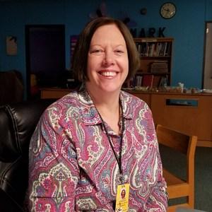 Kathryn Katz's Profile Photo