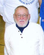 KCHS Girls Basketball Coach
