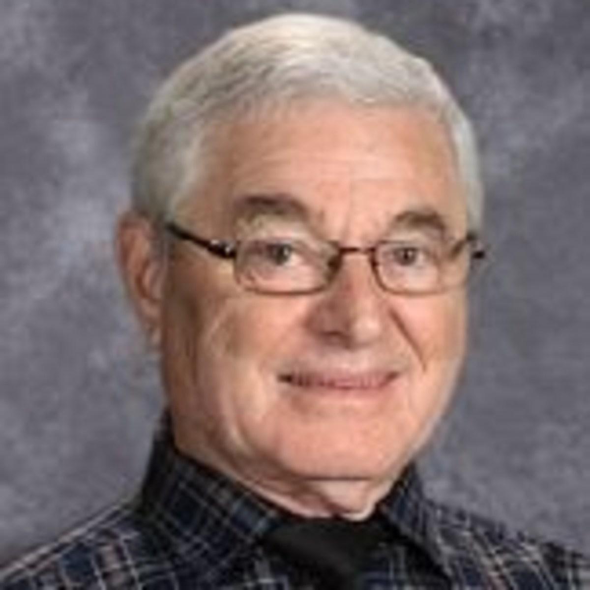 Dave Anderson's Profile Photo