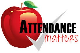 Image of attendance apple