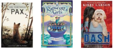 CYRM Reading Challenge for Fourth and Fifth Graders  Get Started NOW! Thumbnail Image