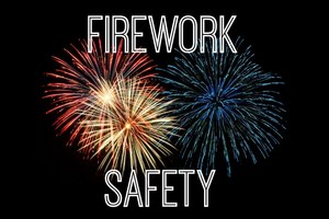 Firework Safety