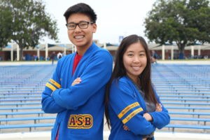 Meet the new ASB Club Commissioners Featured Photo
