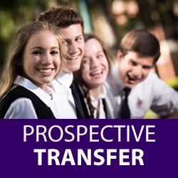 prospective transfer